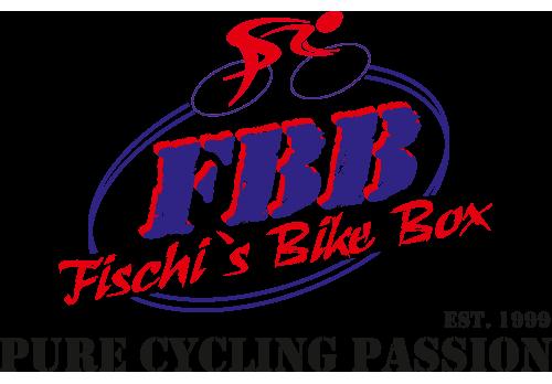 Fischi's Bike Box · Schwalmstadt - Treysa · Fachhändler für Fahrräder · Rennräder · Mountainbike · Kinderräder · Pedelec · Elektro-Räder